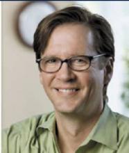 Eric Delwart