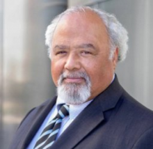 Photo of Eric Goosby
