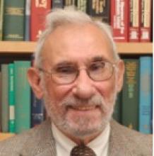 Julius Schachter