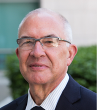 Paul Volberding, MD | Global Research Projects