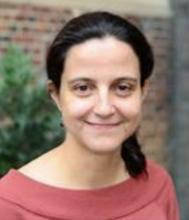 Isabel Rodriguez-Barraquer