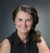Francesca Aweeka