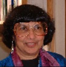 Almira Correia