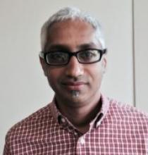 Jayant Rajan