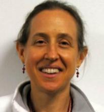 Janet Wojcicki