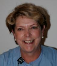 Elizabeth Donegan