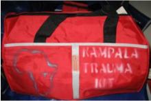 Photo of Kampla Emergency Responders Kit